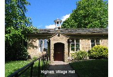 Higham Village Hall